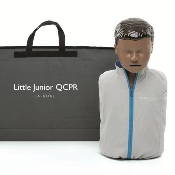 Bilde av Little Junior QCPR Dark
