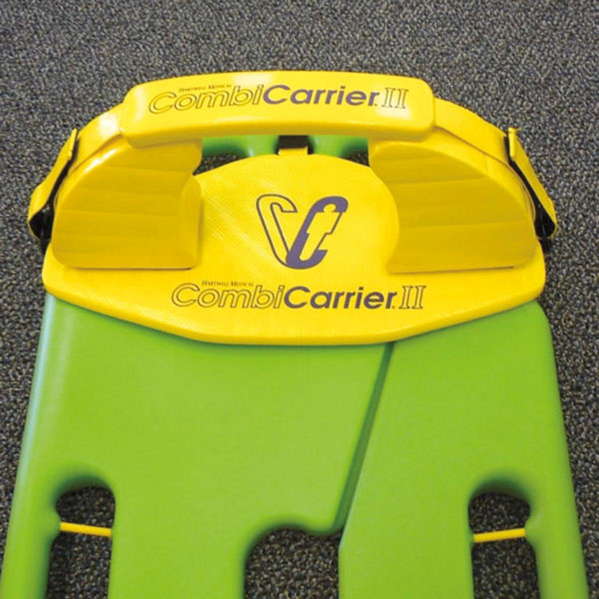 Combi Carrier II